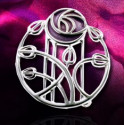 Mackintosh Jewelry Collection