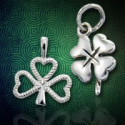 Shamrock& Clover Jewelry Collection