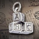 Words and message Jewelry Collection